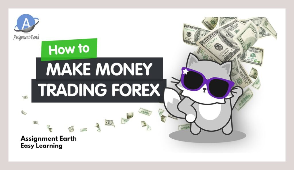 Make Extra Money on the Side with Forex Trading